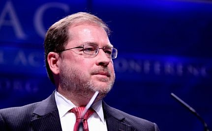 Grover Norquist: The Man Behind Our Revenue Problem