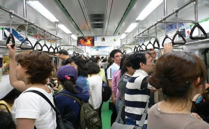 Should Seoul's Subway Have Women-Only Sections?