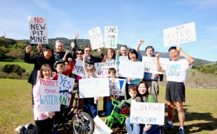 A Case Study: Parents CAN Fight Polluters