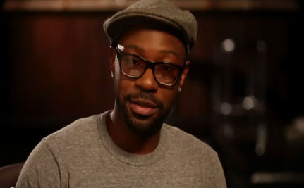 True Blood's Nelsan Ellis: It Gets Better