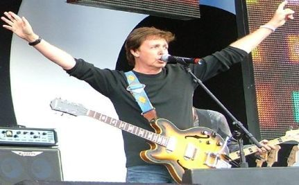 Paul McCartney: Another Victim of Phone Hacking?