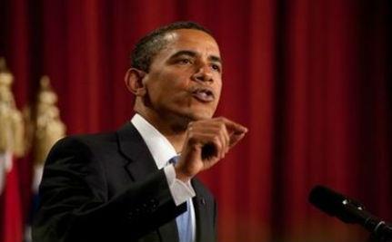 Obama Bars Human Rights Violators From Entering US