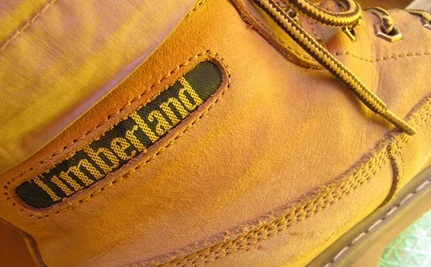 What Timberland Is Doing To Help the Planet
