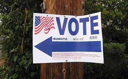Senate Asks DOJ To Suspend Florida Voter Law