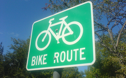 Care2 Community Helps Raise $1.2M For Bike Trail