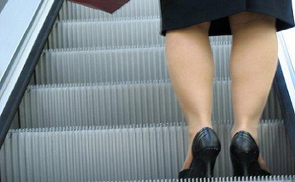 "Woman Sues Employer After ""Mini-Skirt"" Mondays"