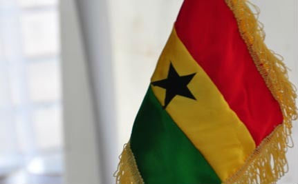 Ghanaian Church Aims to Pray Away the Gay