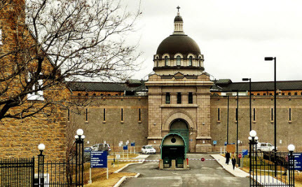 Violence Rising in Crowded Canadian Prisons