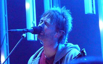 Radiohead Singer Speaks Out Against Tar Sands, Keystone XL Pipeline