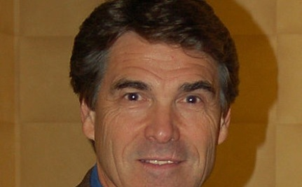 Perry Enters Race, Releases Campaign Video