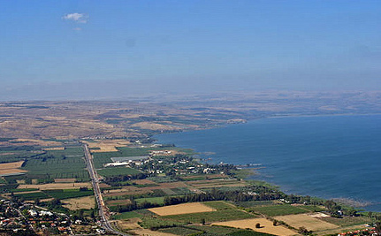 Desalination Will Soon Provide 75% Of Israel's Drinking Water