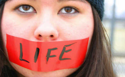 Texas Funnels Tax Dollars to Pro-Life Organizations