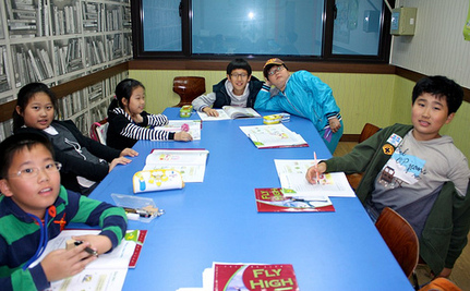 South Koreans Want Saturday Classes