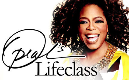 Your Chance To Meet Oprah Winfrey, The Educator!
