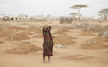 Over Half of Somalia's Food Aid is Being Stolen, Sources Say
