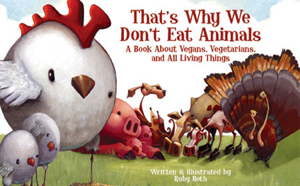 Should Kids Know Where Meat Comes From?