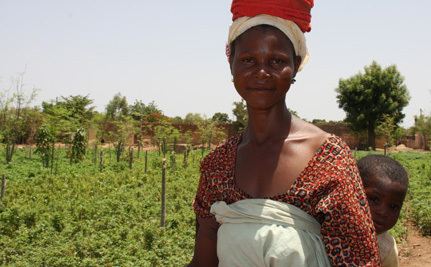 Women and the Horn of Africa: The Suffering and the Solution