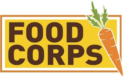 FoodCorps Joins The Fight For An Independent Food System