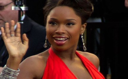 Jennifer Hudson Is Prouder of Weight Loss Than Her Oscar