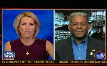 "Allen West Revives His ""Plantation"" Talk [VIDEO]"