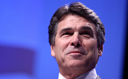 Perry: Climate Change Is A Hoax Invented By Dollar-Hungry Scientists – VIDEO