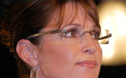 Conservative Talk Show Host Says Palin Is Running For President