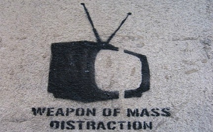 New Study: Your Television Is Killing You