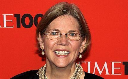 EMILY's List Has Elizabeth Warren's Back