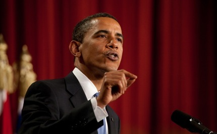 Gallup Polling Shows Obama Tied With Almost Everyone