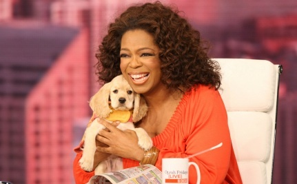 Oprah and Oscar Care, Too!