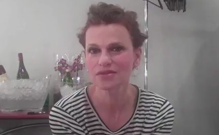 Sandra Bernhard to LGBTs: Never be Ashamed (VIDEO)