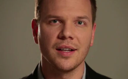 Actor Jim Parrack: I Was A Bully, But It Gets Better (VIDEO)