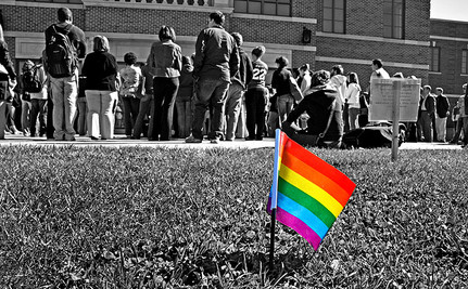 Elmhurst College Asks Students to Self-Identify as LGBT