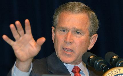 9/11 Families, Phone Hacking, News Corp's Bush Documentary