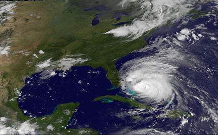 Hurricane Irene: $35 Billion In Damages?