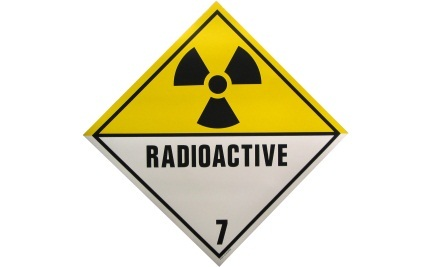 Drums Of Radioactive Uranium Found On Beach