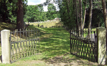 New Burial Method Reduces Impact on Environment