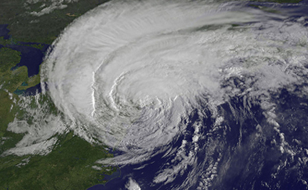 Update: Still Dealing With The Aftermath Of Irene – VIDEO