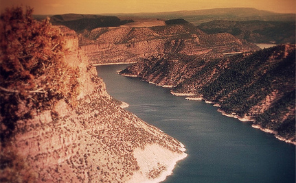 Flaming Gorge Pipeline Would Devastate Colorado River