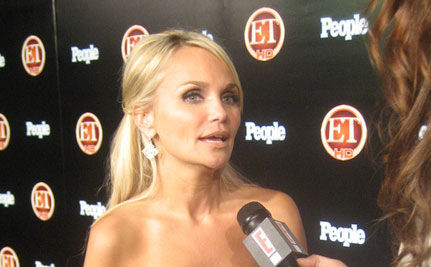 Kristin Chenoweth: Being Gay is Not A Sin. Period.