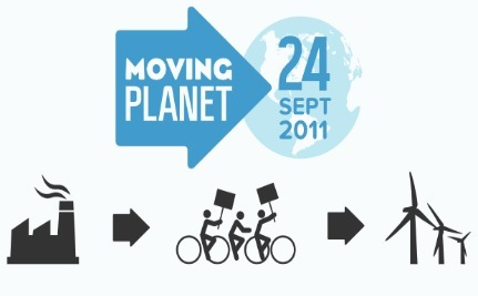 McKibben Announces Moving Planet: Phase Two Of The Tar Sands Action