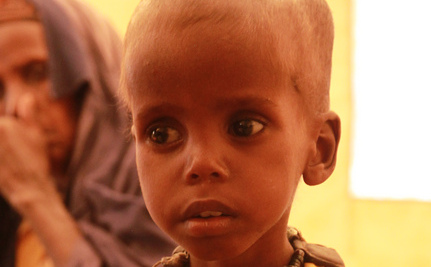 UN: 750,000 Somalis Could Soon Die of Famine