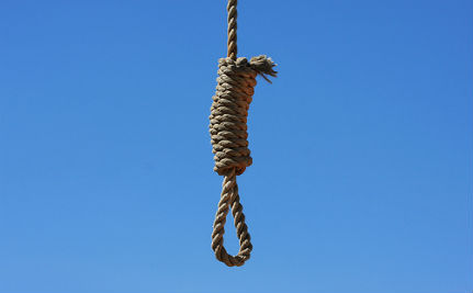 Iran Reportedly Executes Three Men for Sodomy