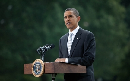 Obama Speaks on Jobs — Will Anyone Listen?