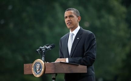 Obama Speaks on Jobs — Will Anyone Listen?