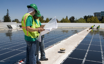 How Stronger Solar Policies Could Save American Jobs