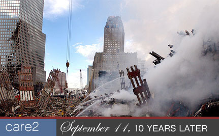 """Credible"" But ""Unconfirmed"" Terror Threat For 9/11 Anniversary Reported"