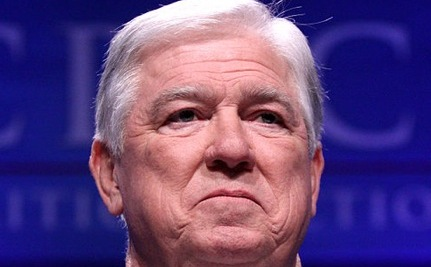 Haley Barbour Joins Rove Super PAC