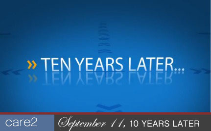 Growing Up in a Post-9/11 World (Video)