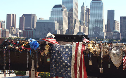 Eleven 9/11 Memorials in New Jersey: We Never Forget